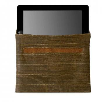 Cork iPad Mini Pouch