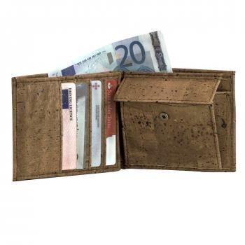 Men's ID Wallet