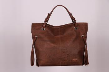 SALIR Ladies Cork Handbag